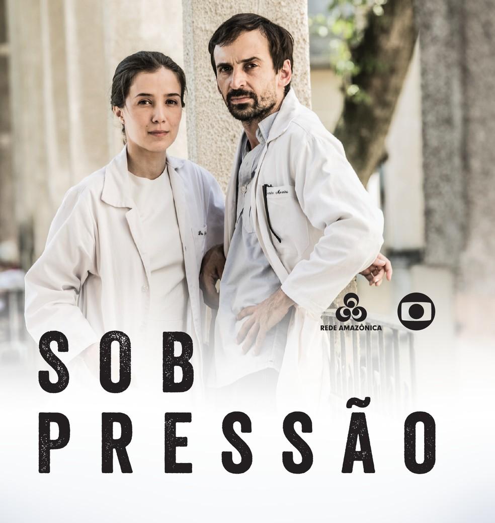Review    Sob Pressão – 2ª Temporada
