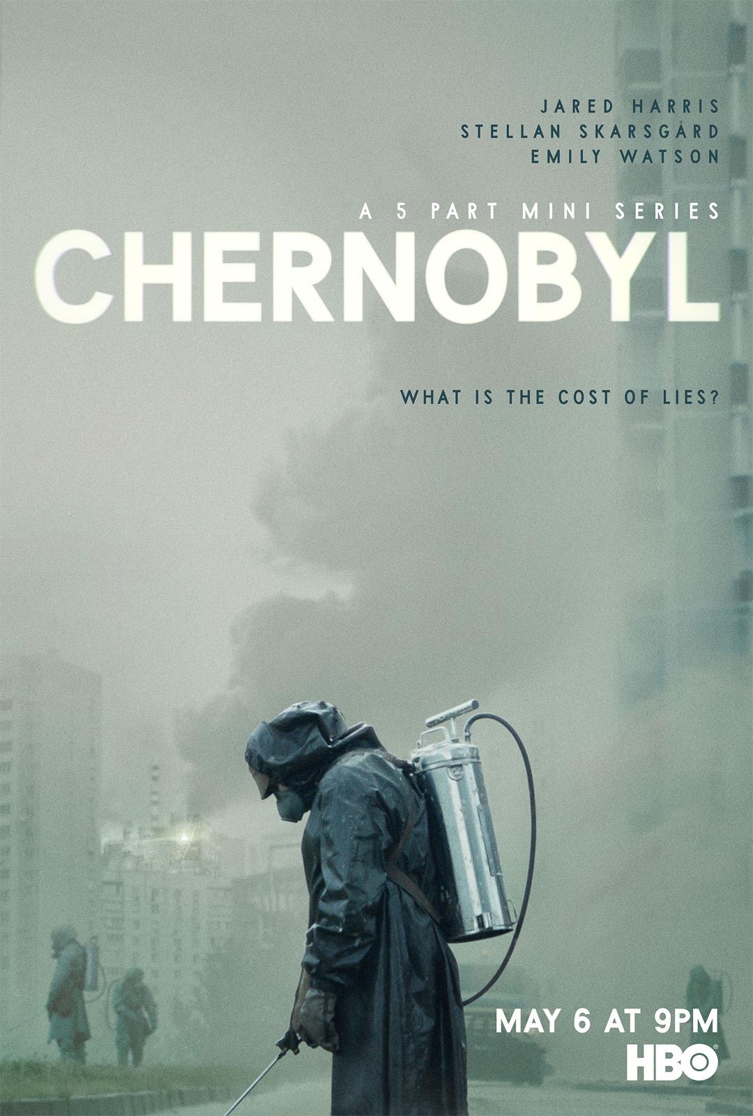 Review   Chernobyl