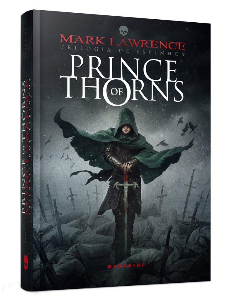 Resenha | Prince of Thorns – Mark Lawrence