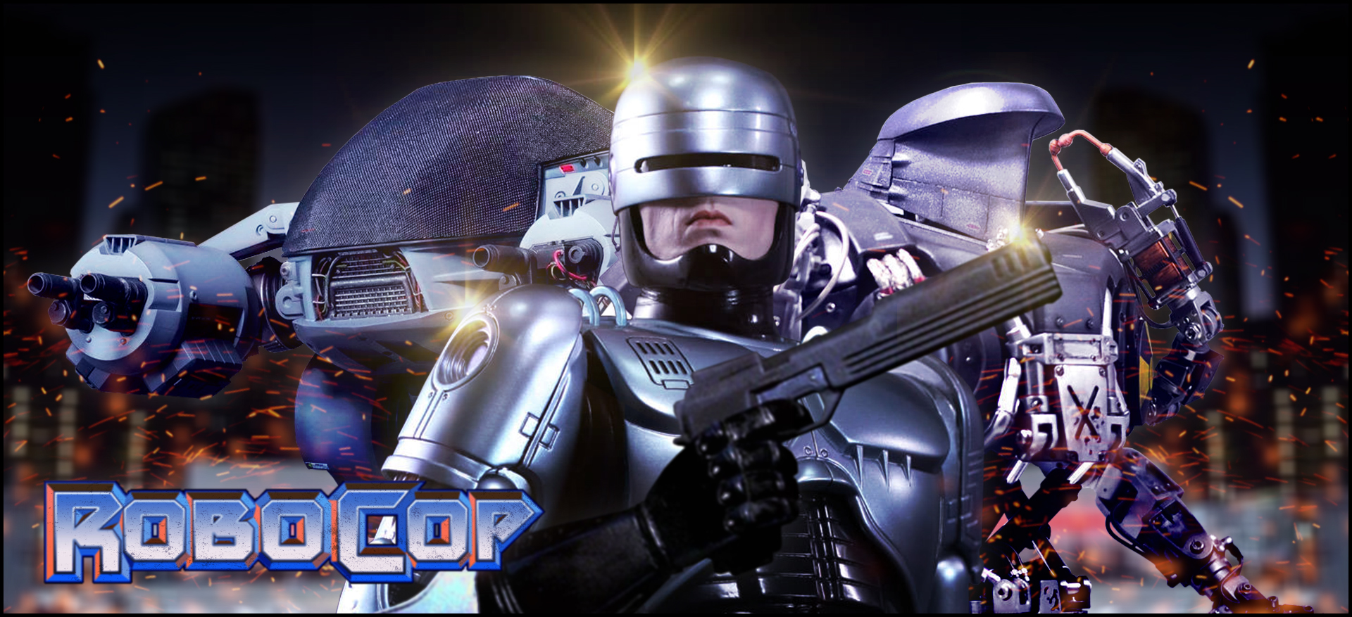 VortCast 67 | RoboCop