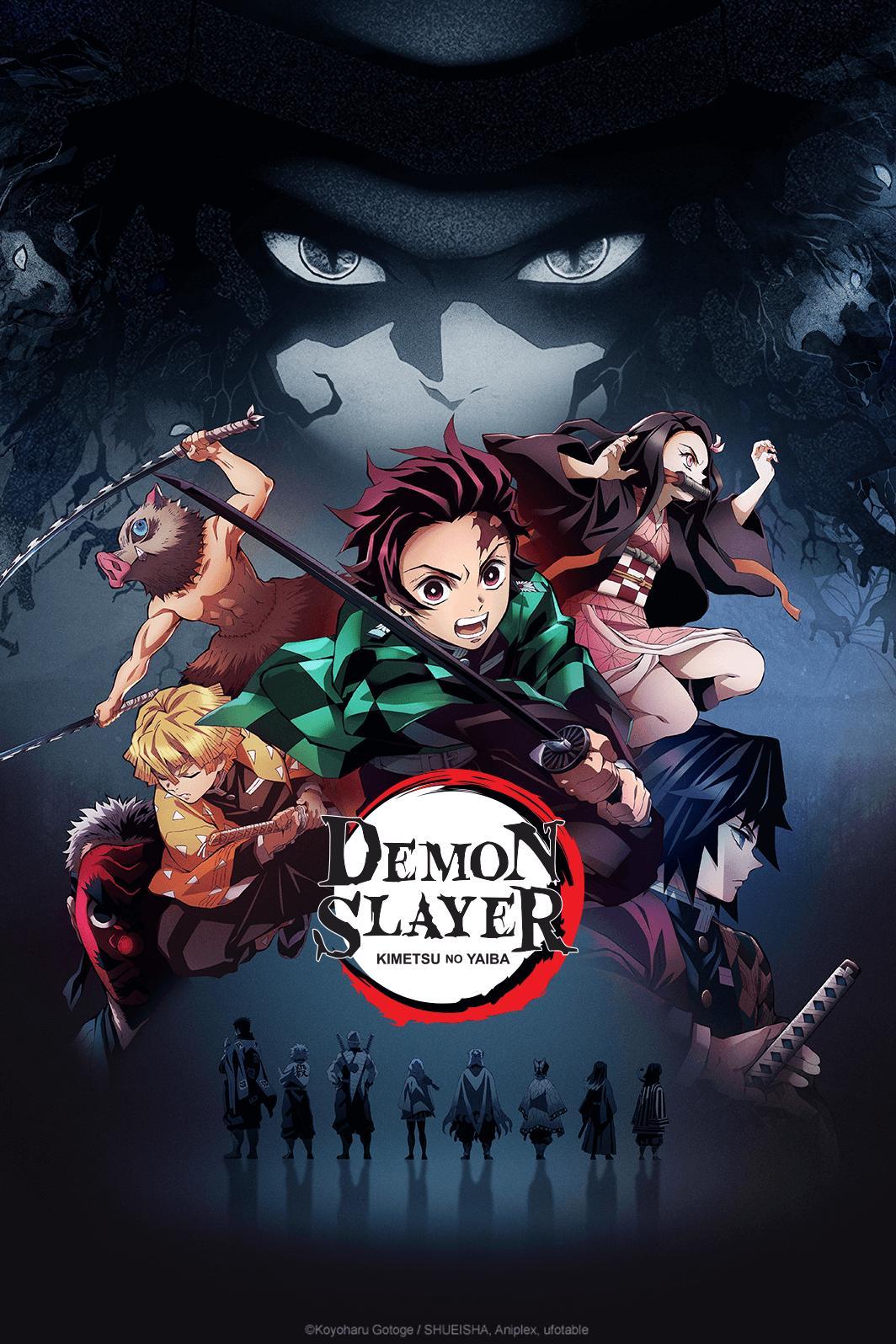 Review   Demon Slayer: Kimetsu no Yaiba