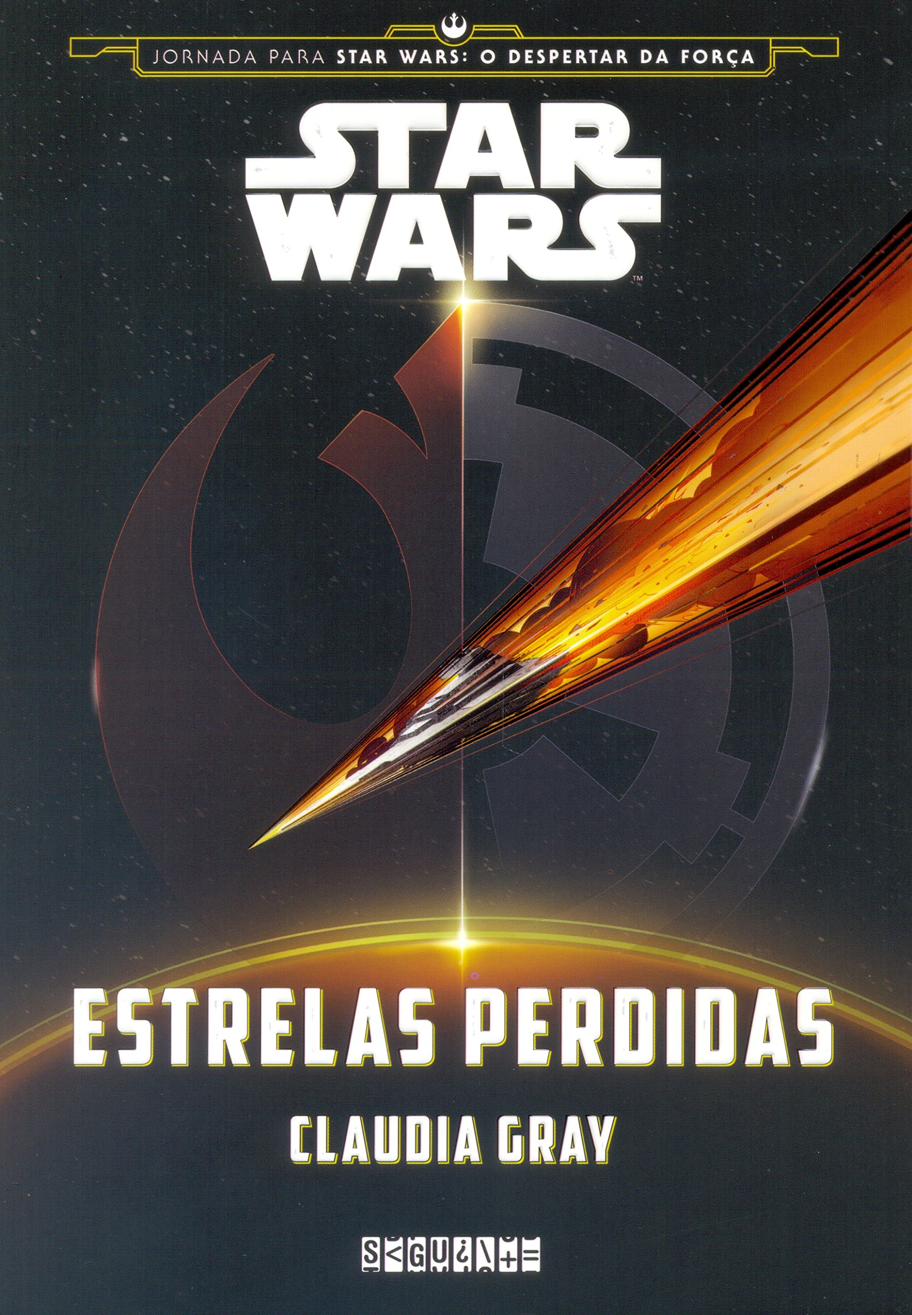 Resenha | Star Wars: Estrelas Perdidas – Claudia Gray