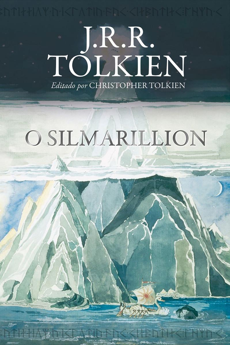 Resenha | O Silmarillion – J.R.R. Tolkien