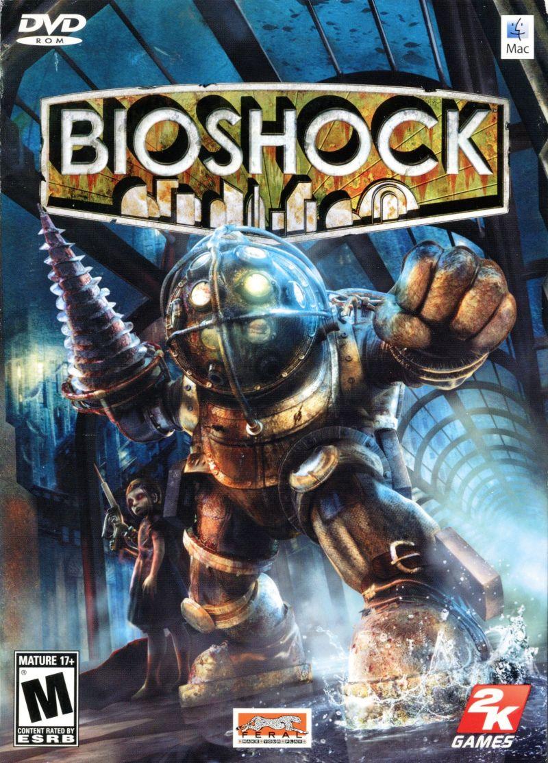 Review | Bioshock