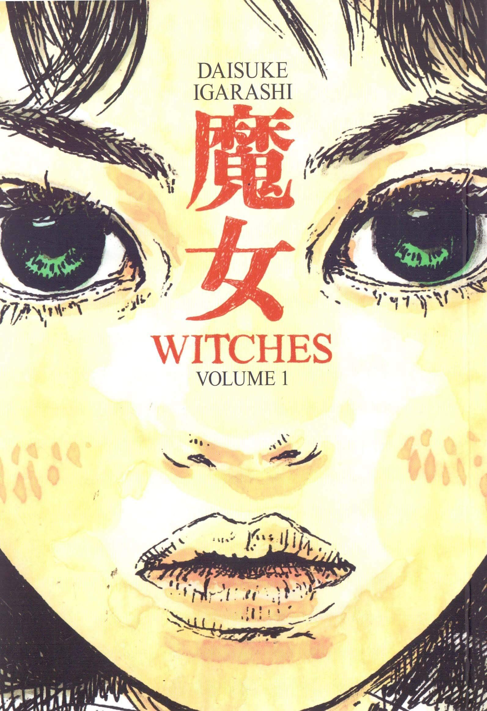 Resenha | Witches