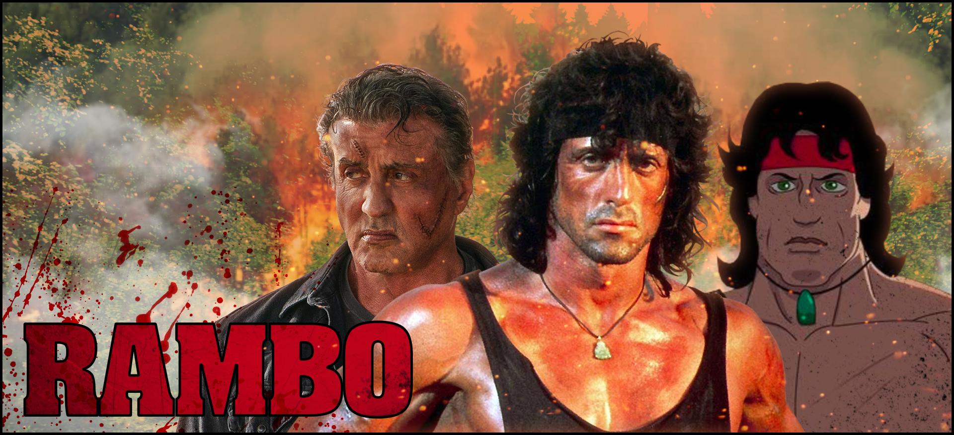 VortCast 68 | Rambo