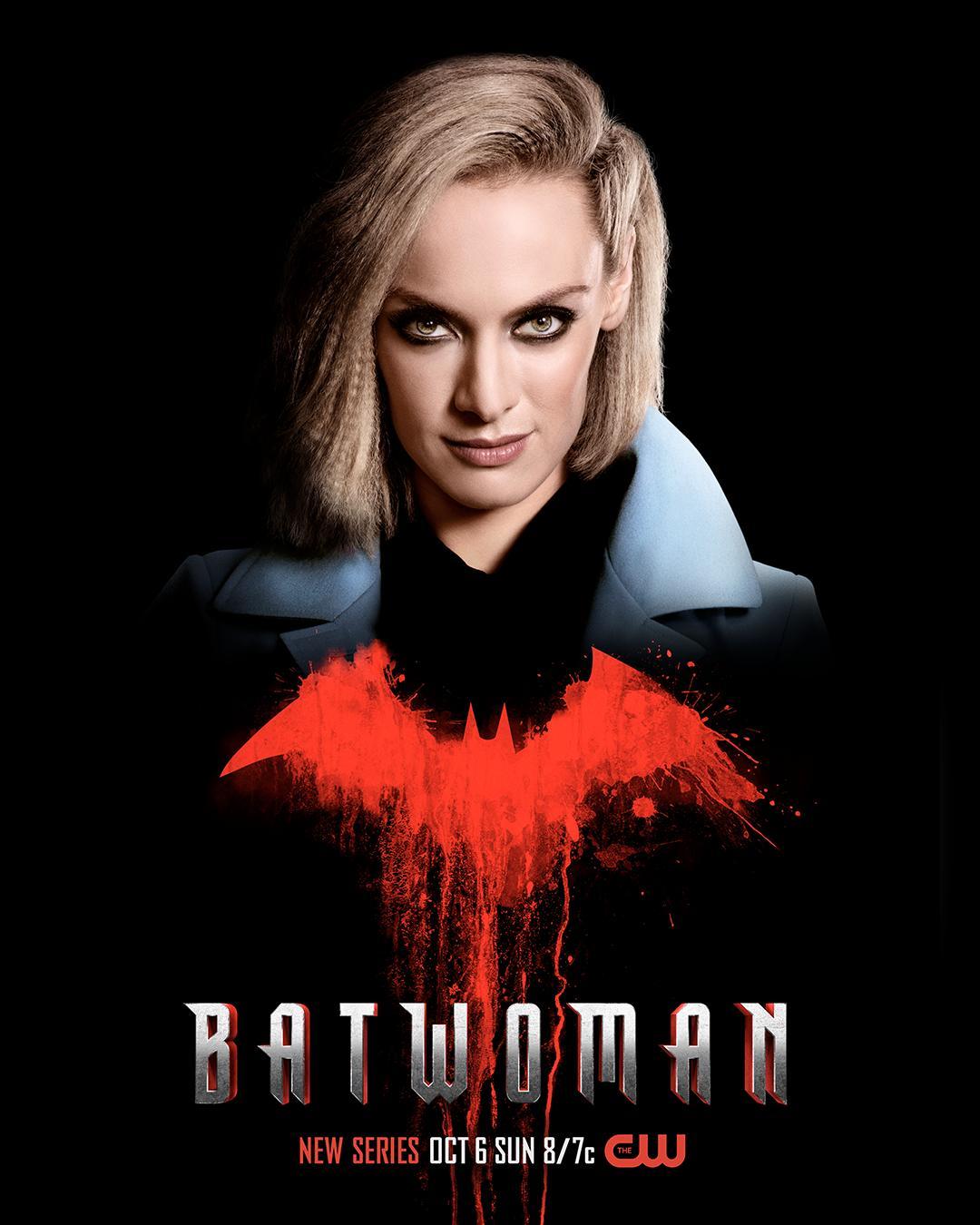 Review   Batwoman (Episódio Piloto)