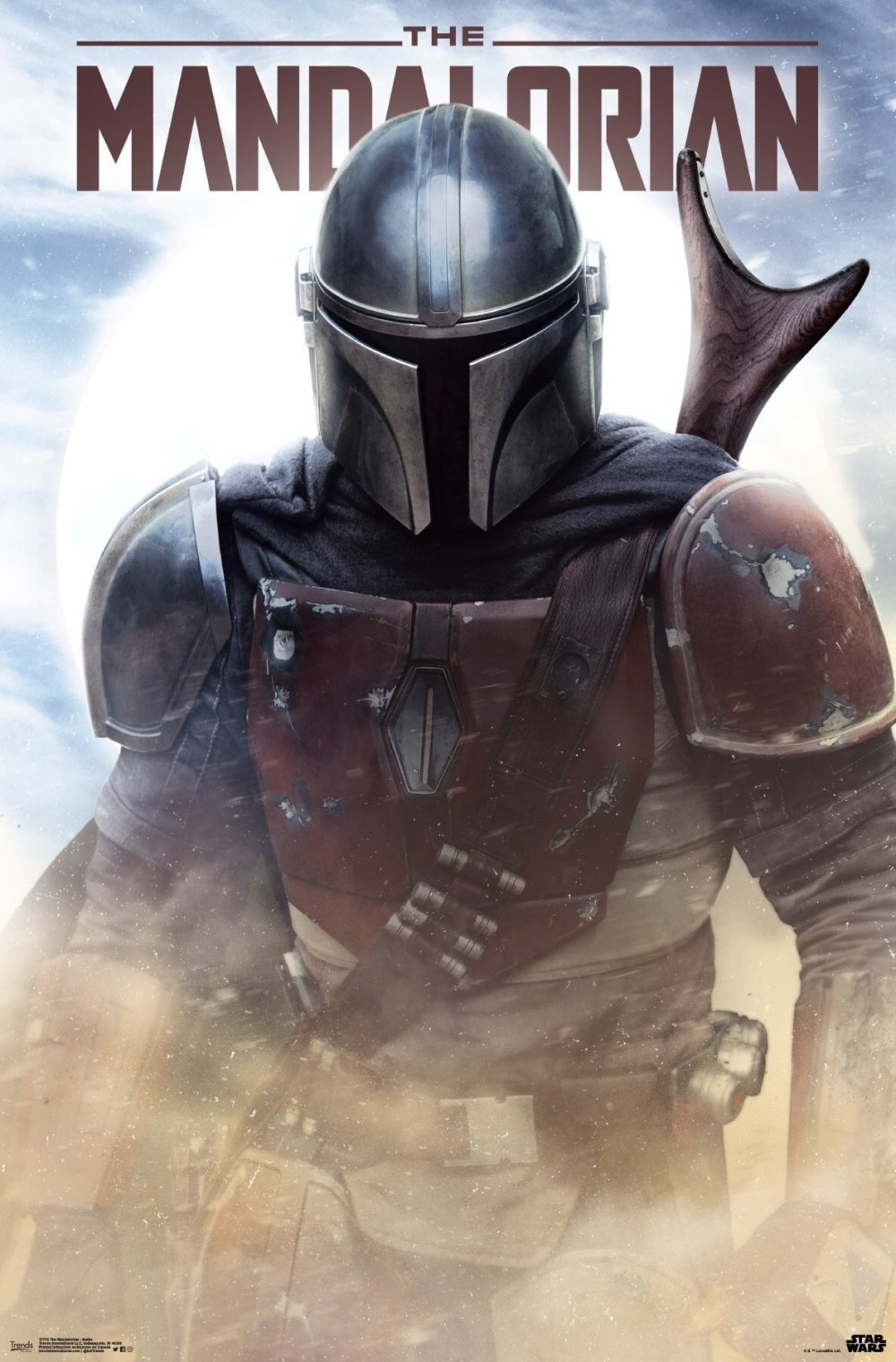 Review   The Mandalorian – Chapter Three: The Sin