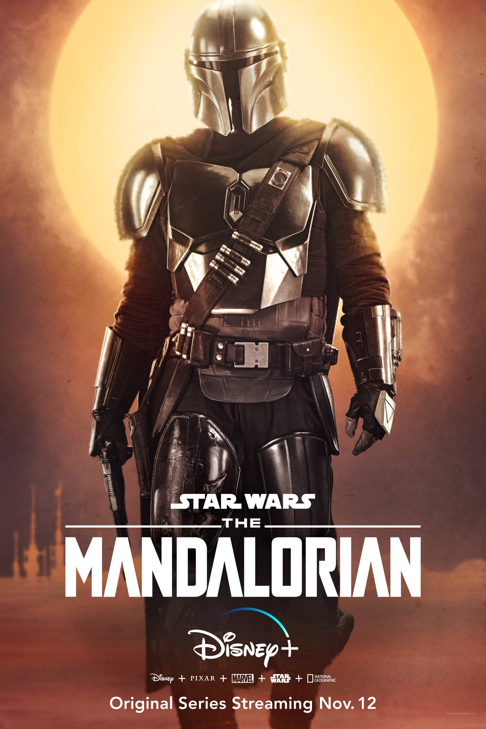 Review   The Mandalorian – Chapter Two: The Child
