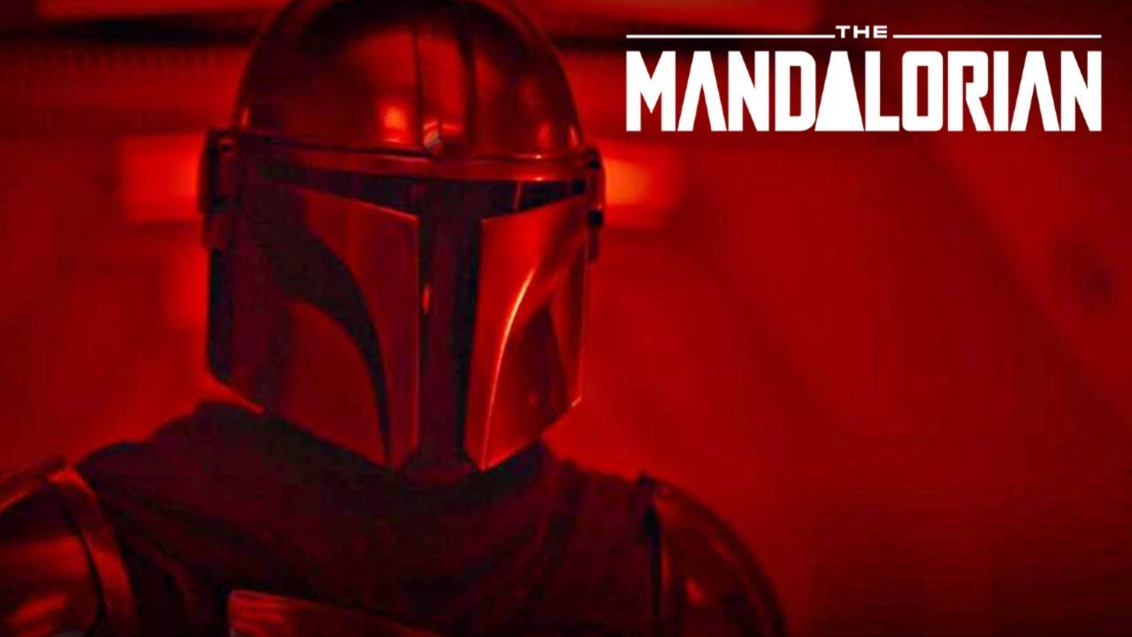 Review   The Mandalorian – Chapter Six: The Prisioner
