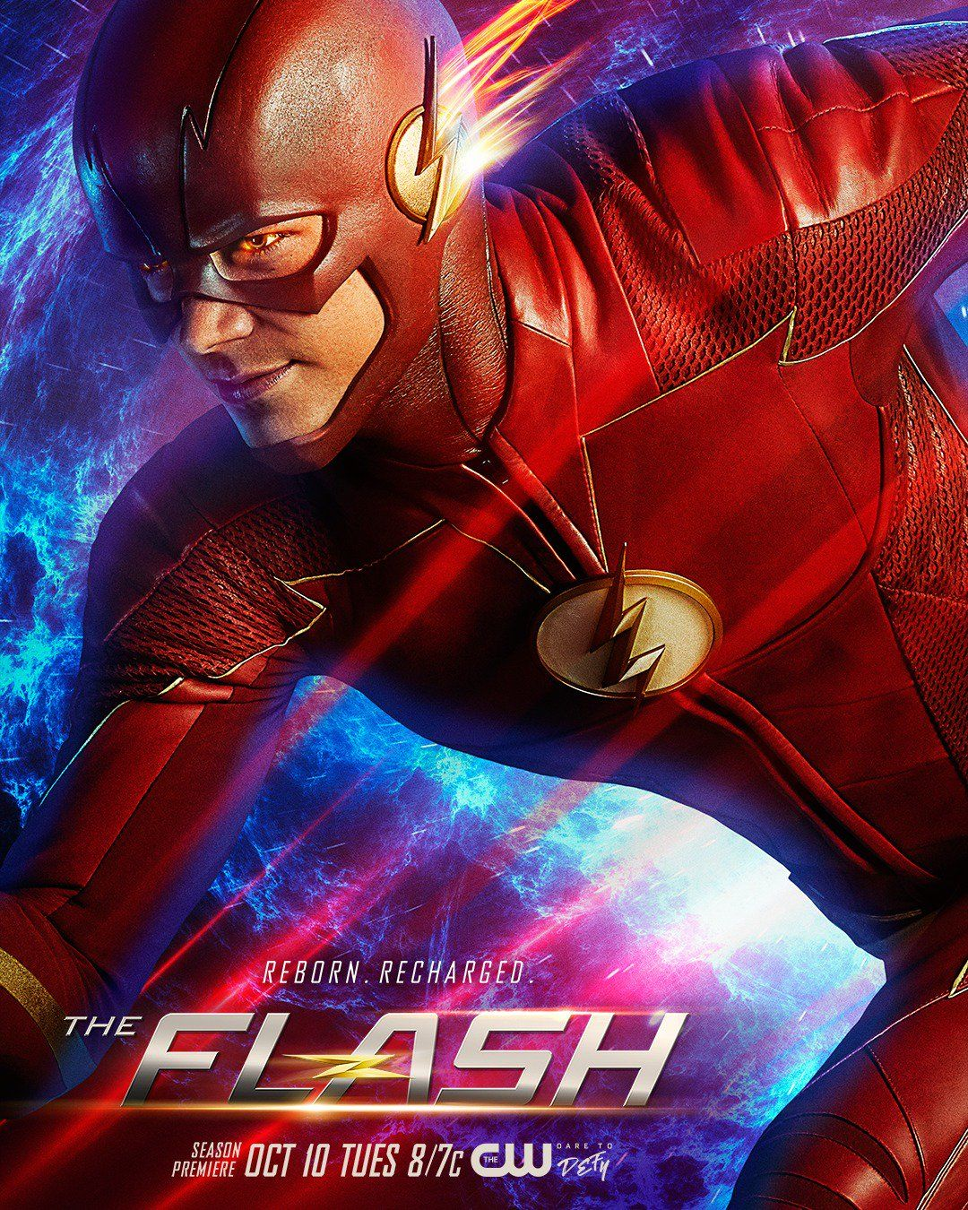 Review   The Flash – 4ª Temporada