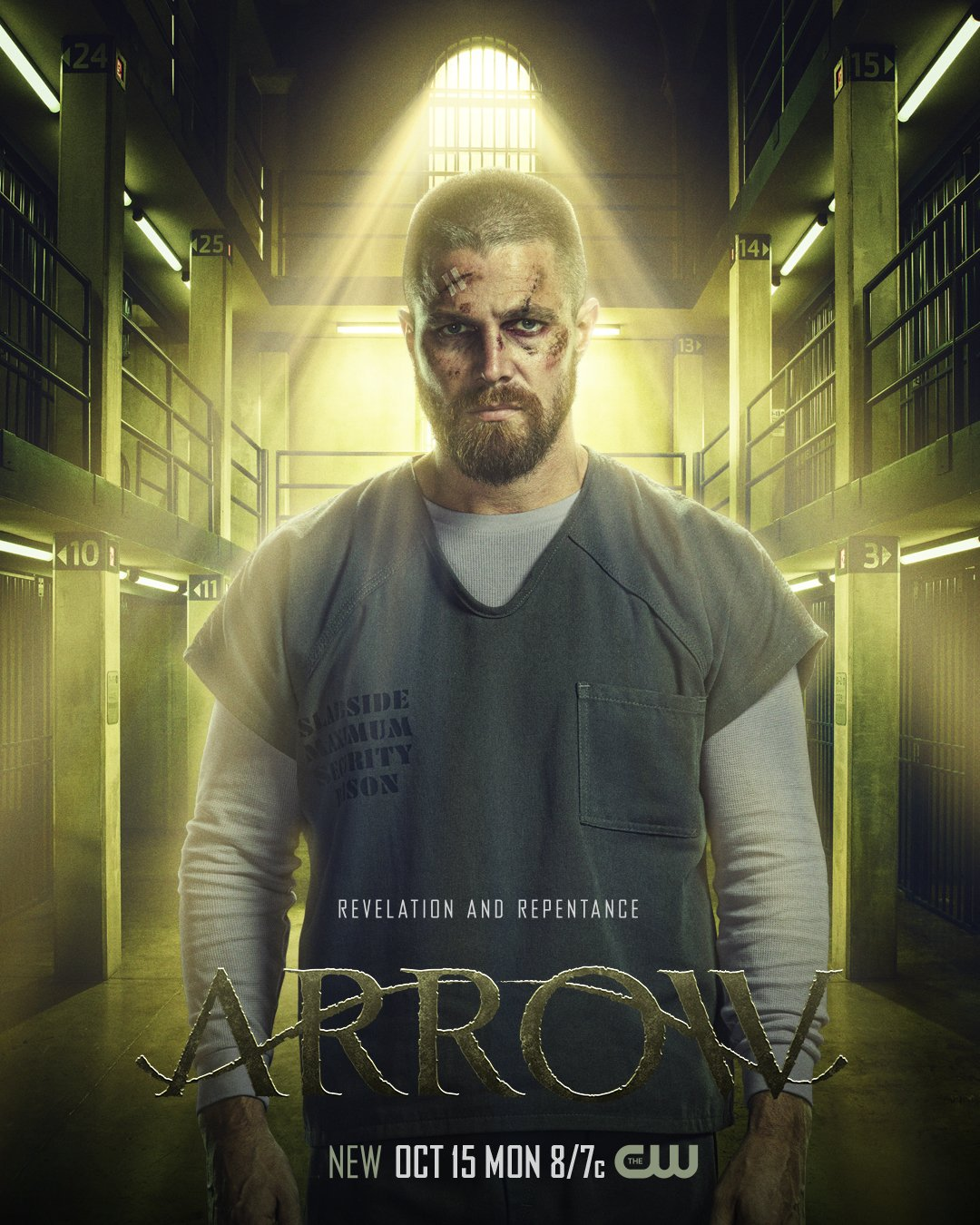 Review | Arrow – 7ª Temporada