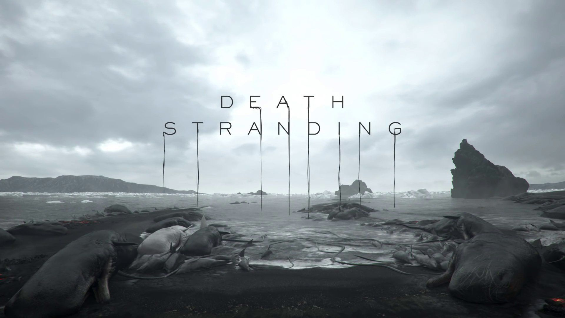 Review | Death Stranding