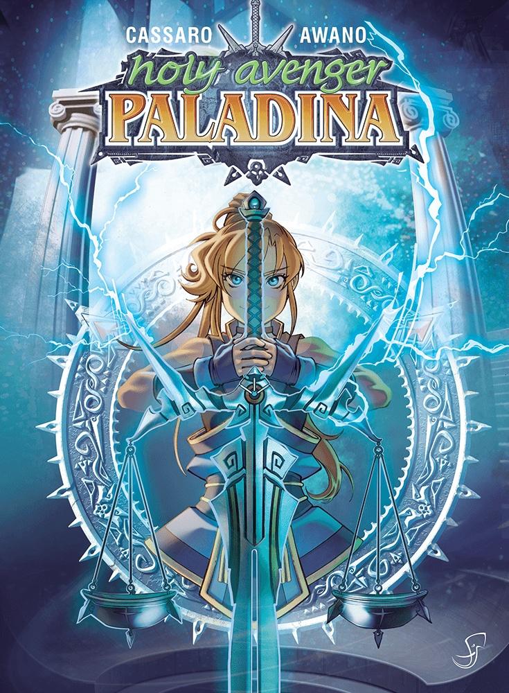 Resenha | Holy Avenger: Paladina