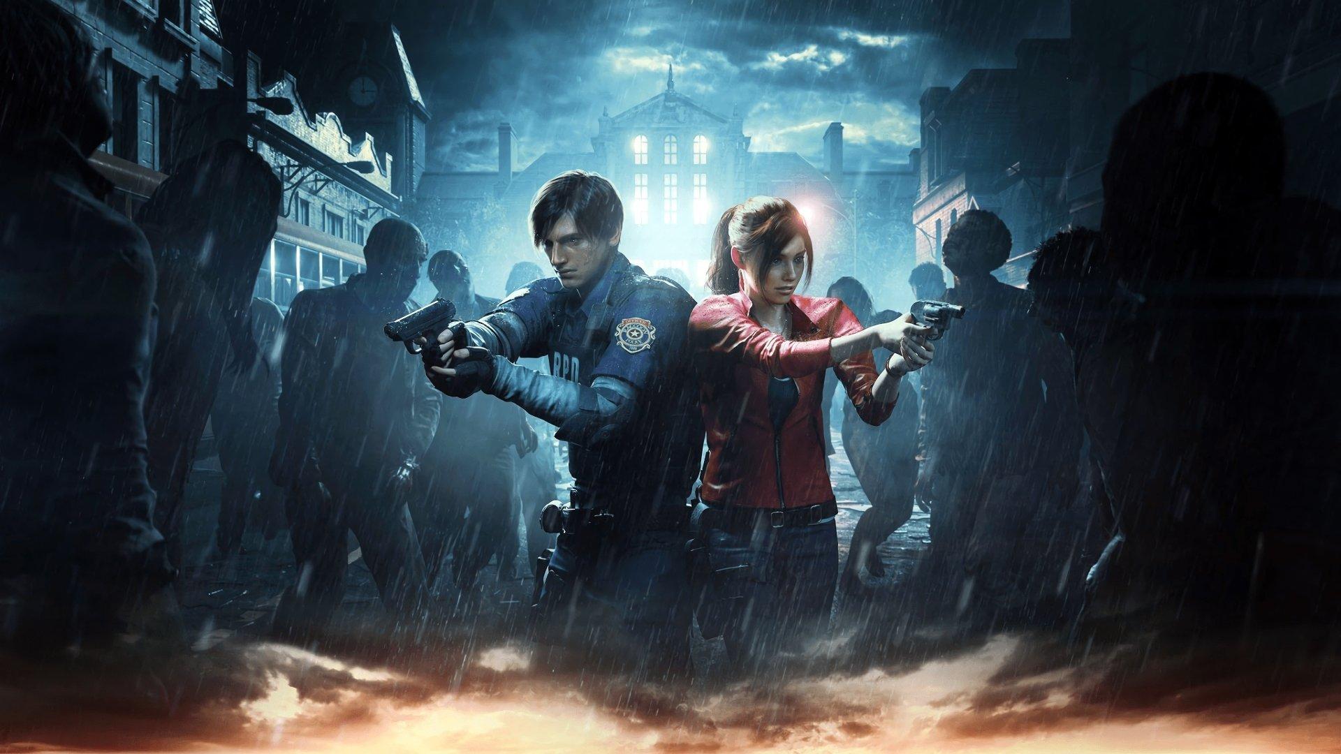 Review | Resident Evil 2 (2019)