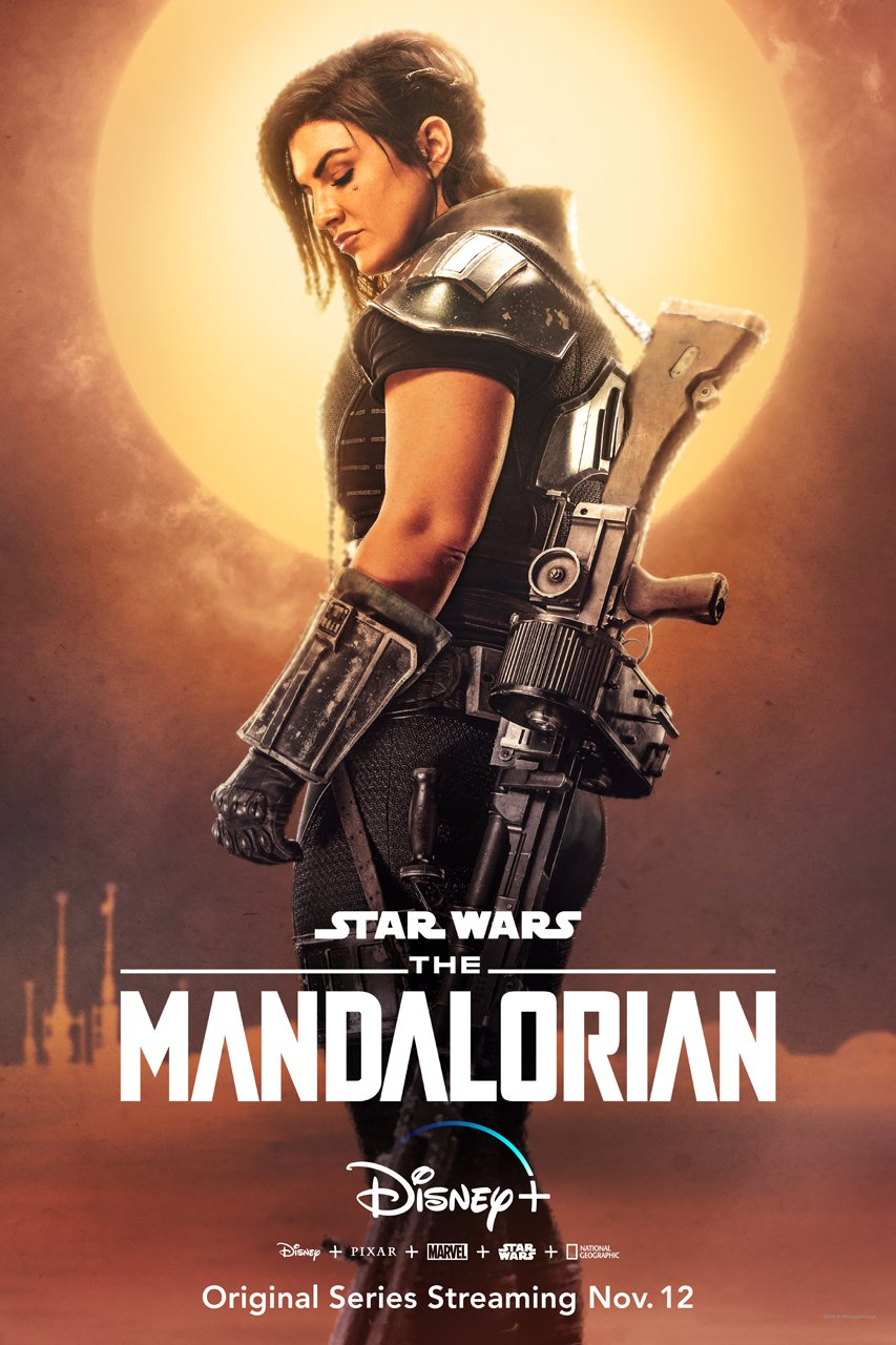 Review | The Mandalorian – Chapter Four: The Sanctuary