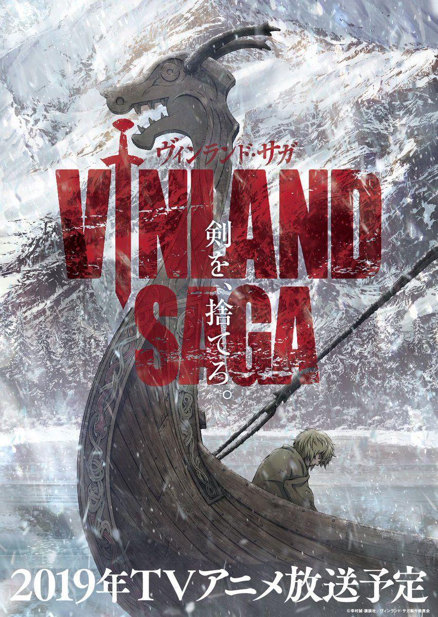 Review | Vinland Saga – 1ª Temporada