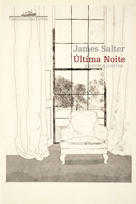 Resenha   Última Noite e Outros Contos – James Salter