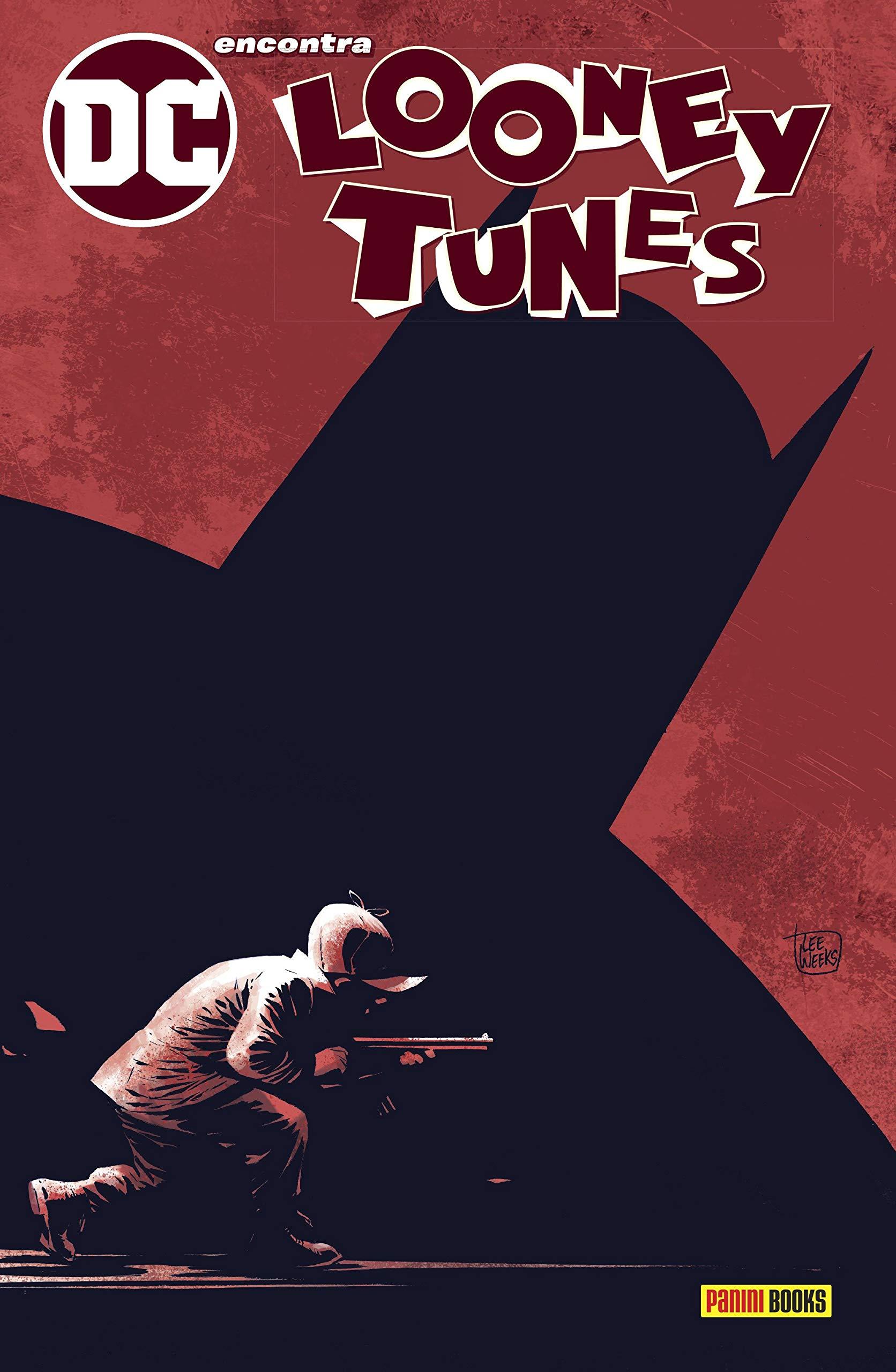 Resenha | DC Encontra Looney Tunes