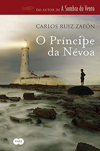 Resenha   O Príncipe da Névoa – Carlos Ruiz Zafón