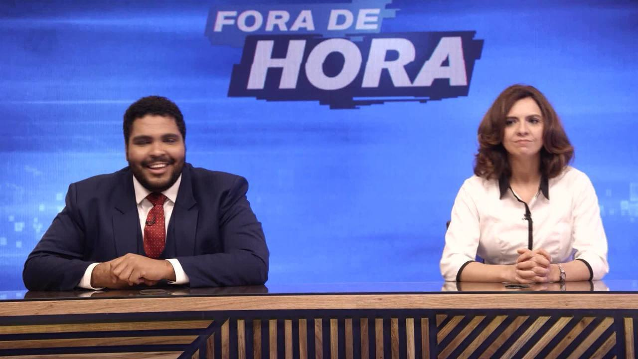 Review | Fora de Hora – 1ª Temporada