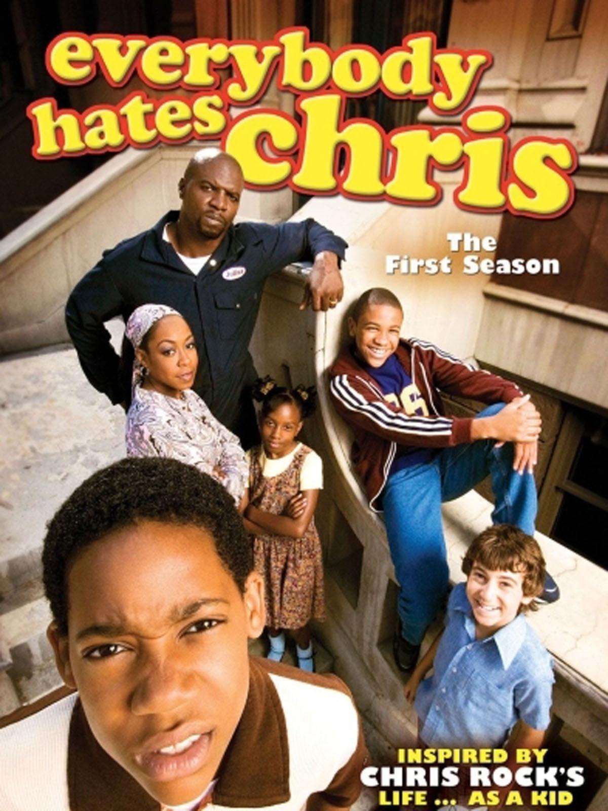 Review | Todo Mundo Odeia o Chris