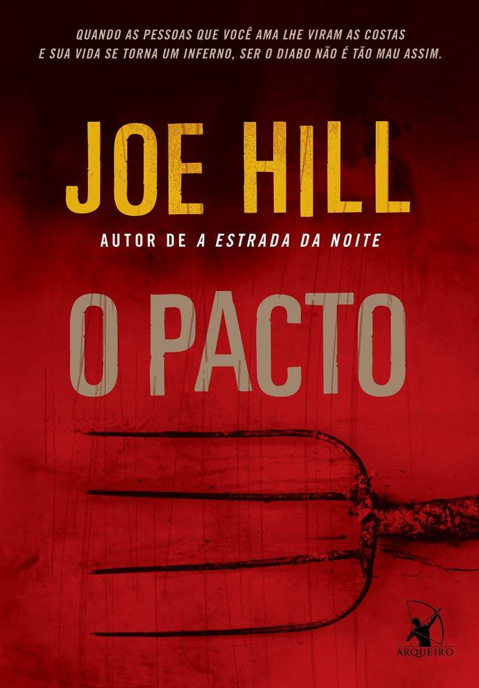 Resenha   O Pacto – Joe Hill