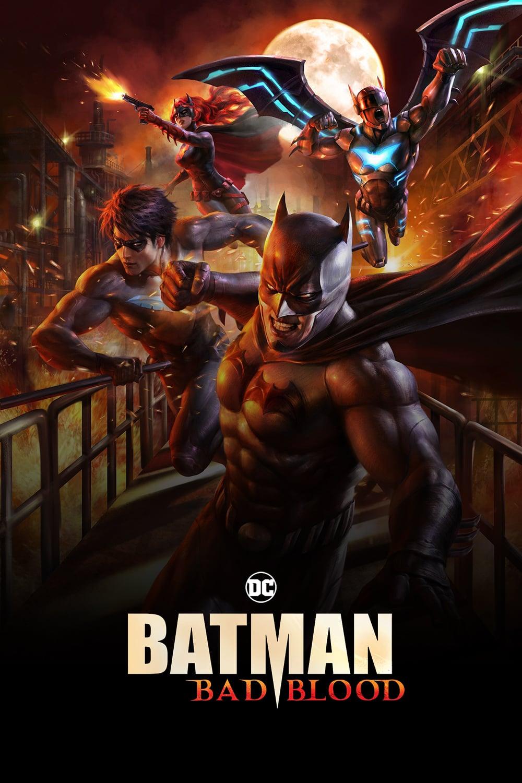 Crítica | Batman: Sangue Ruim