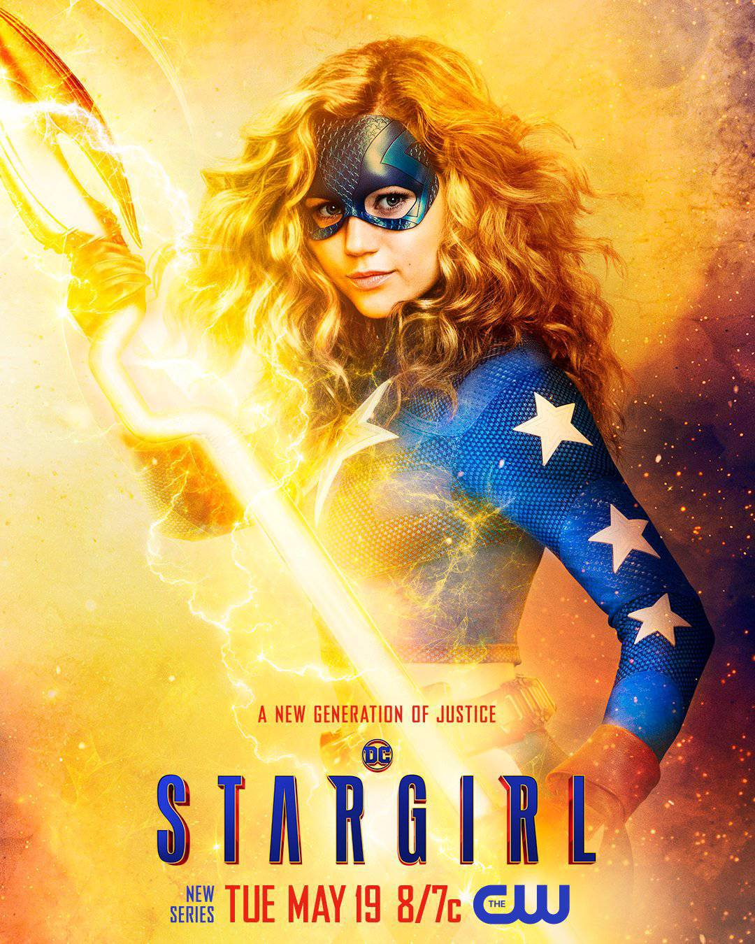 Review | Stargirl (Episódio Piloto)