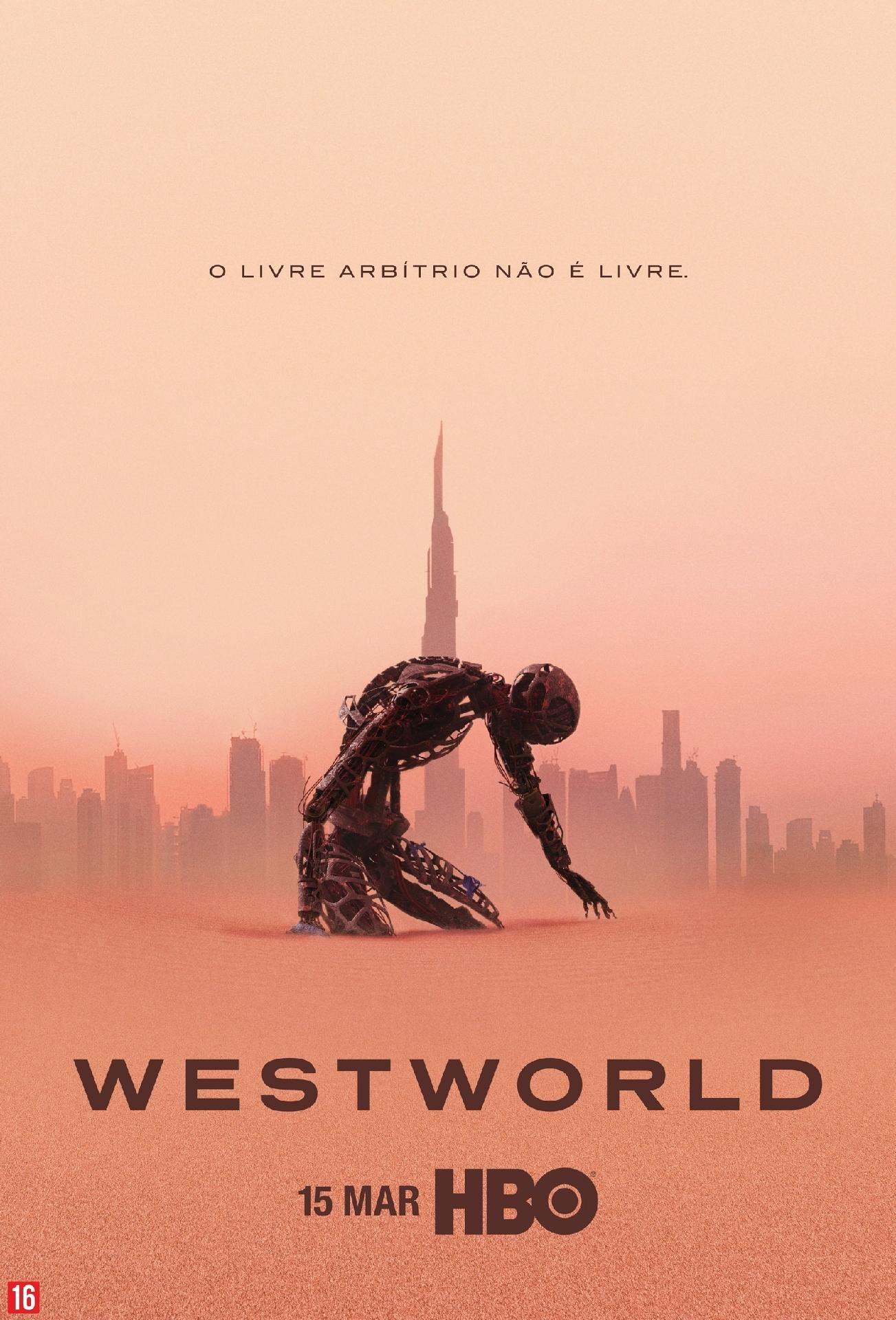 Review | Westworld – 3ª Temporada