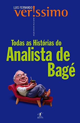 Resenha   Todas as Histórias do Analista Bagé – Luis Fernando Veríssimo