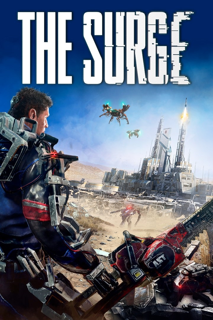 Review | The Surge