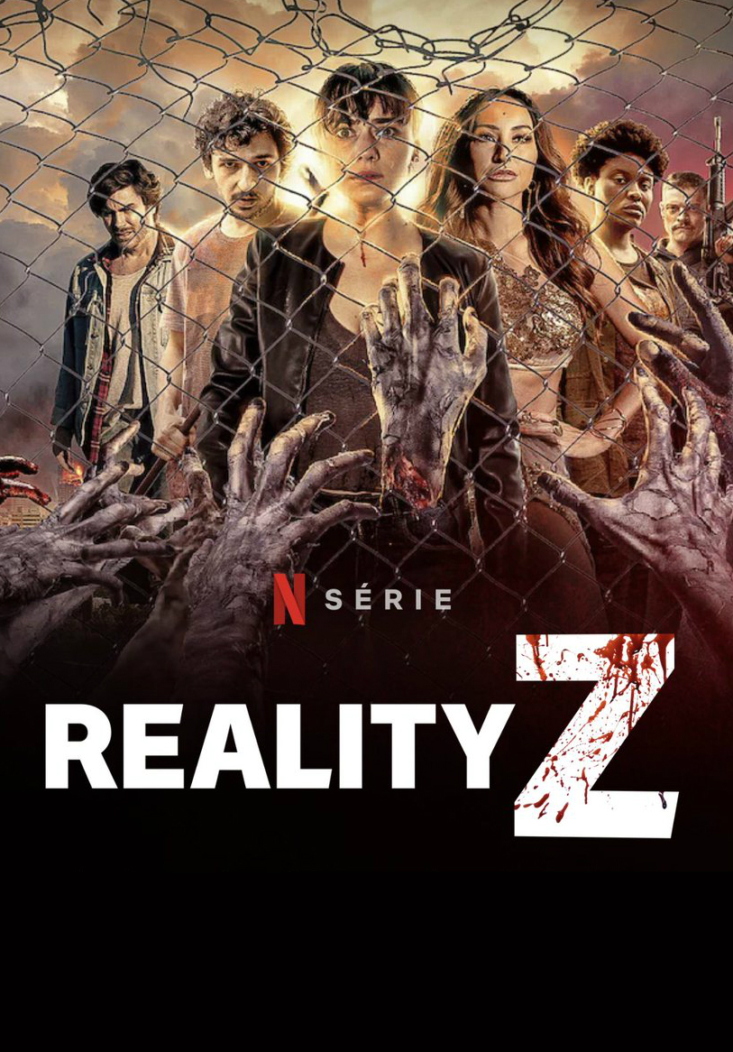 Review | Reality Z – 1ª Temporada