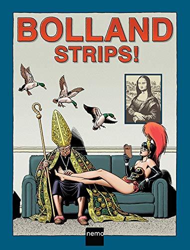 Resenha | Bolland Strips!