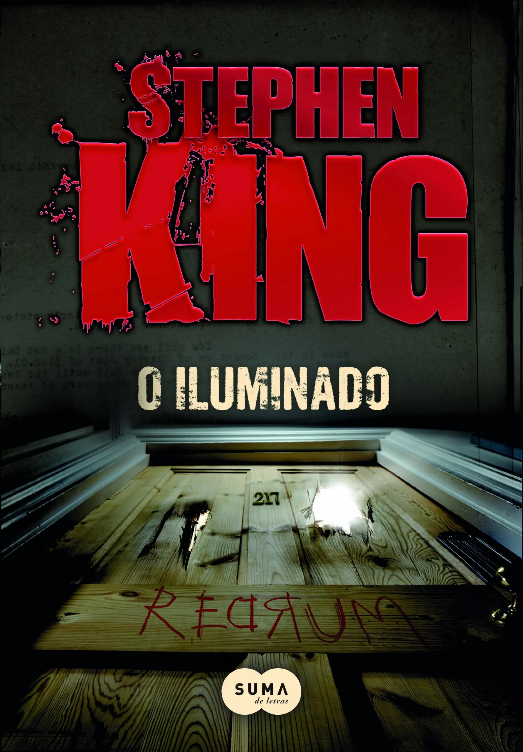 Resenha   O Iluminado – Stephen King
