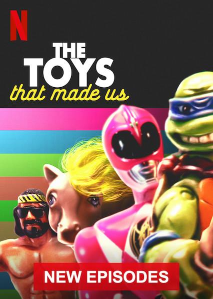 Review | Brinquedos Que Marcam Época – 3ª Temporada