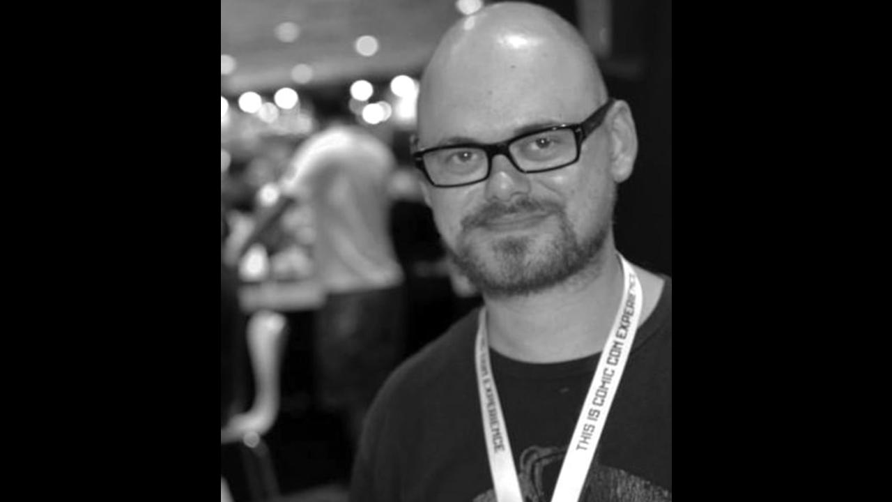 Felipe Morcelli, do Terra Zero e ComicPod, falece em SP