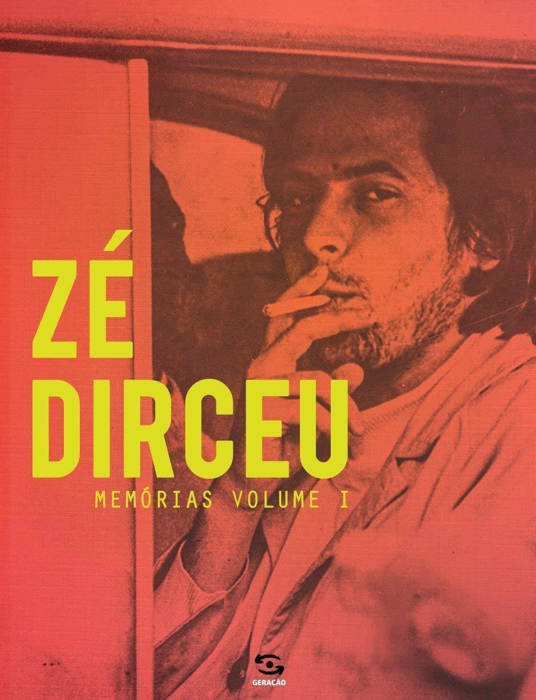 Resenha   Zé Dirceu: Memórias – Volume I