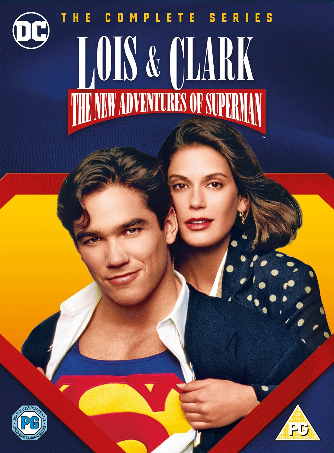 Review | Lois & Clark: As Novas Aventuras do Superman