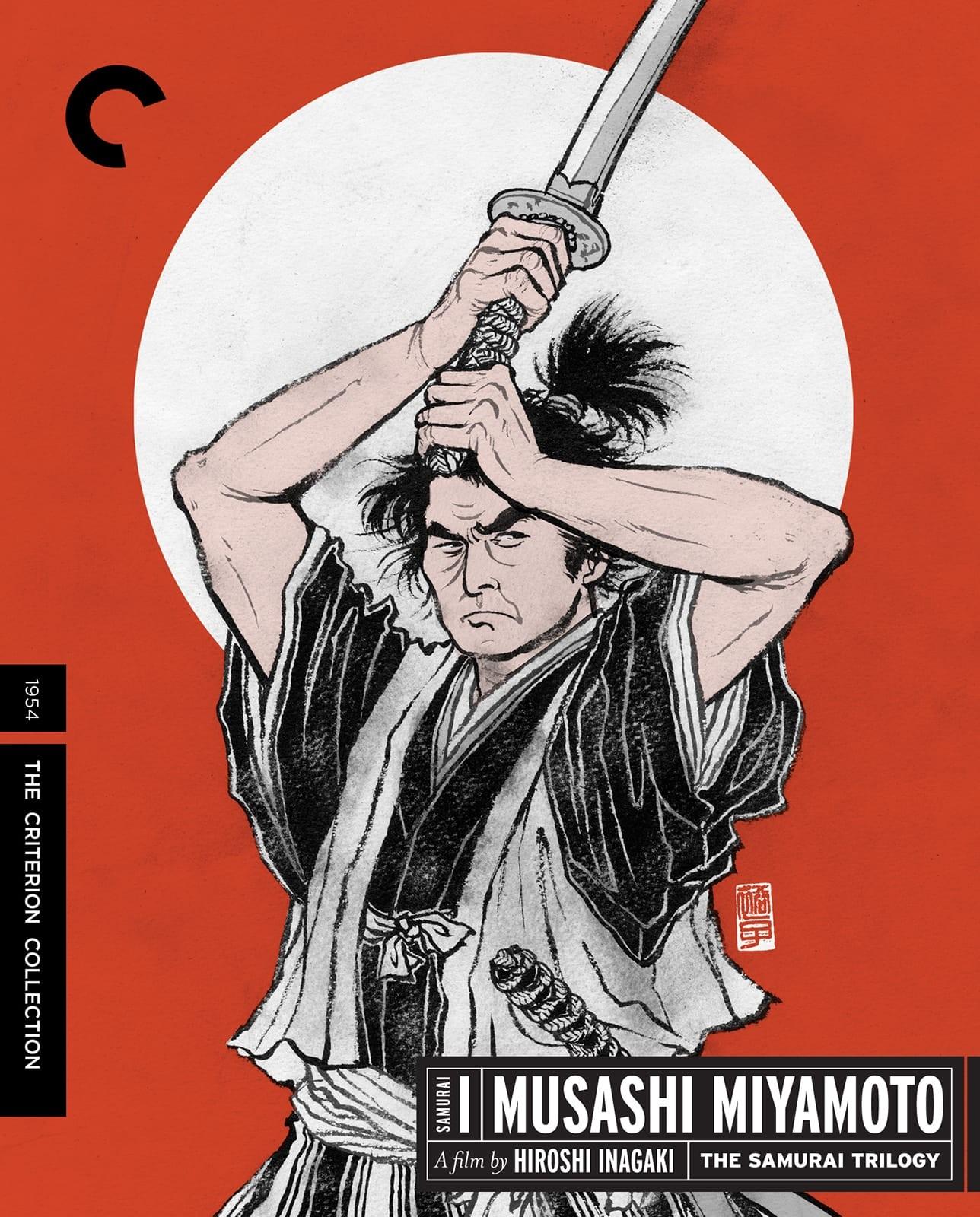 Crítica | O Samurai Dominante