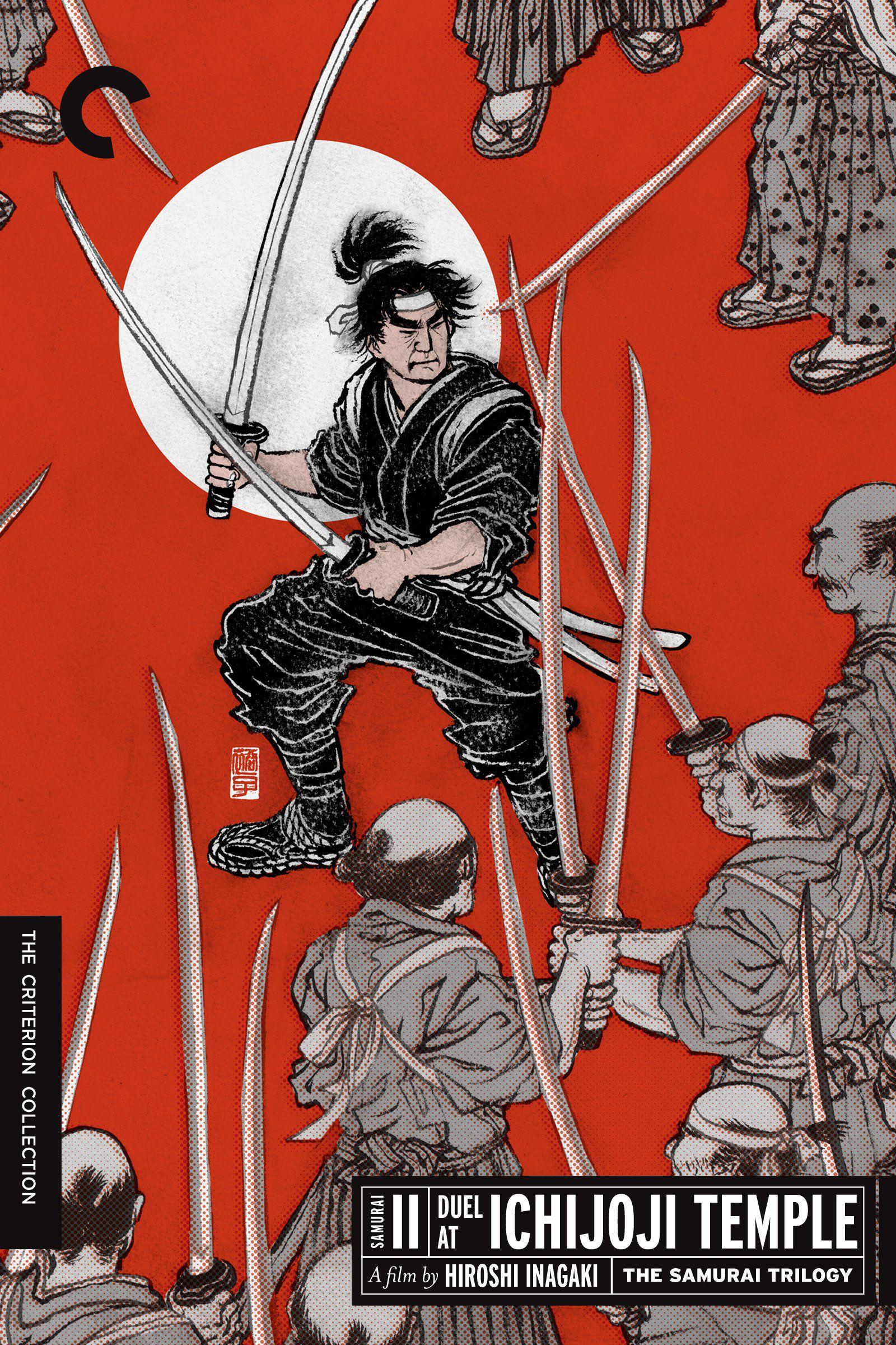 Crítica   Samurai II: Morte no Templo Ichijoji