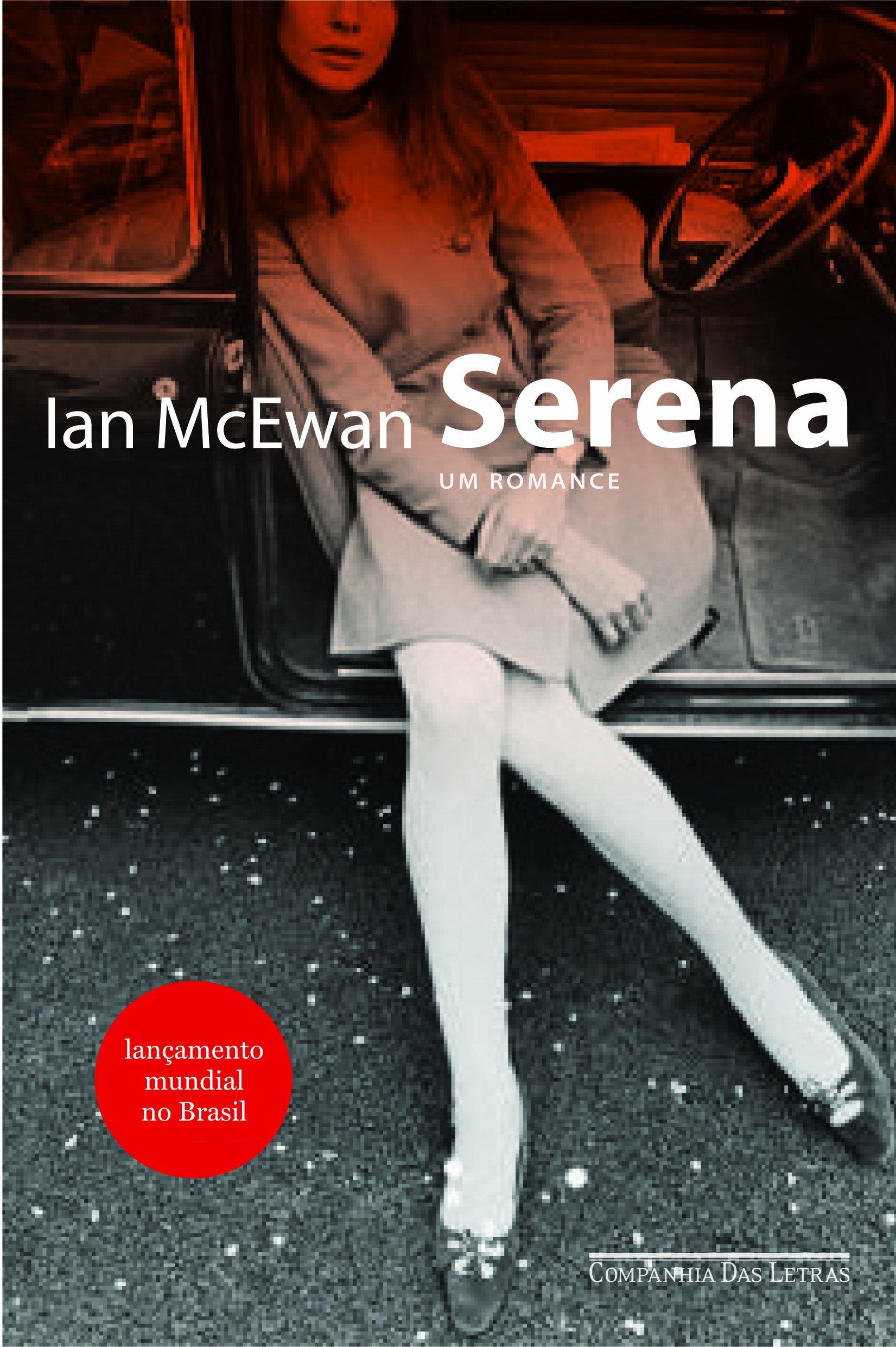 Resenha   Serena – Ian McEwan