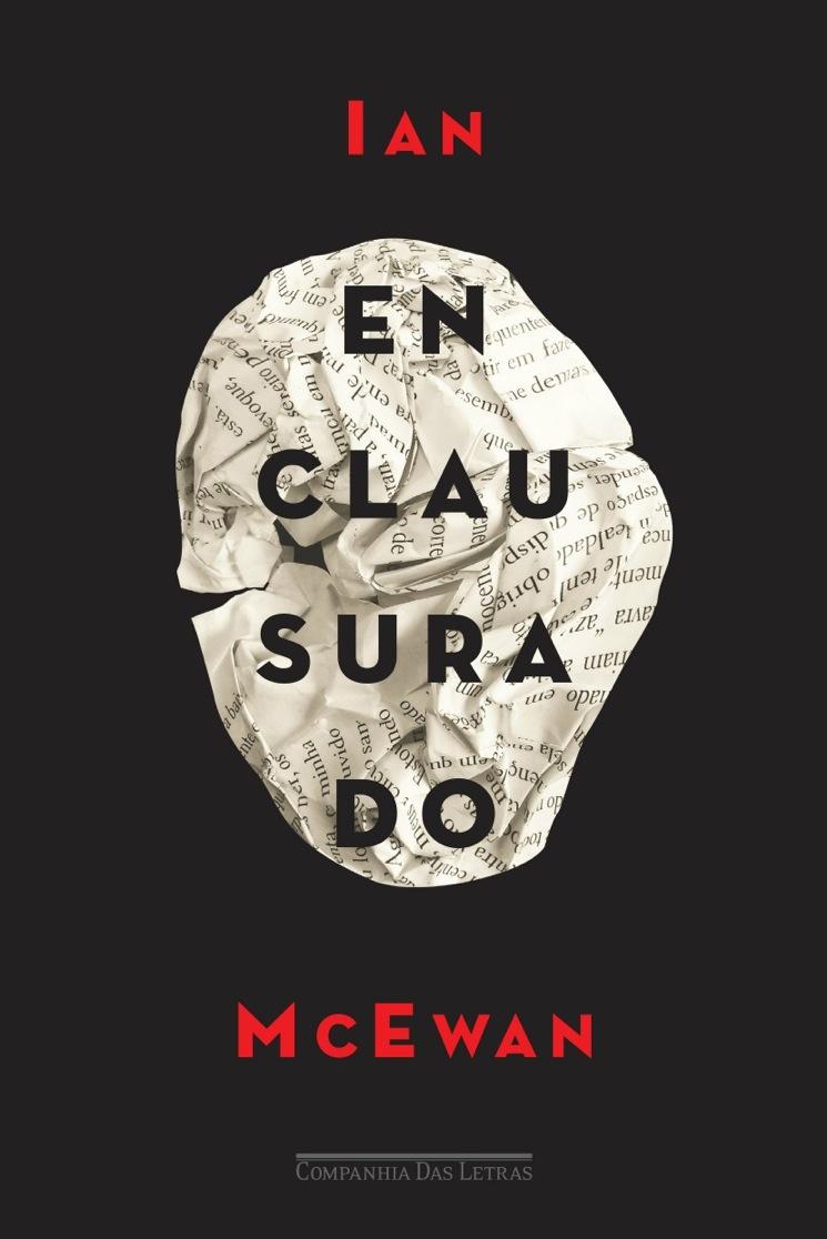 Resenha   Enclausurado – Ian McEwan