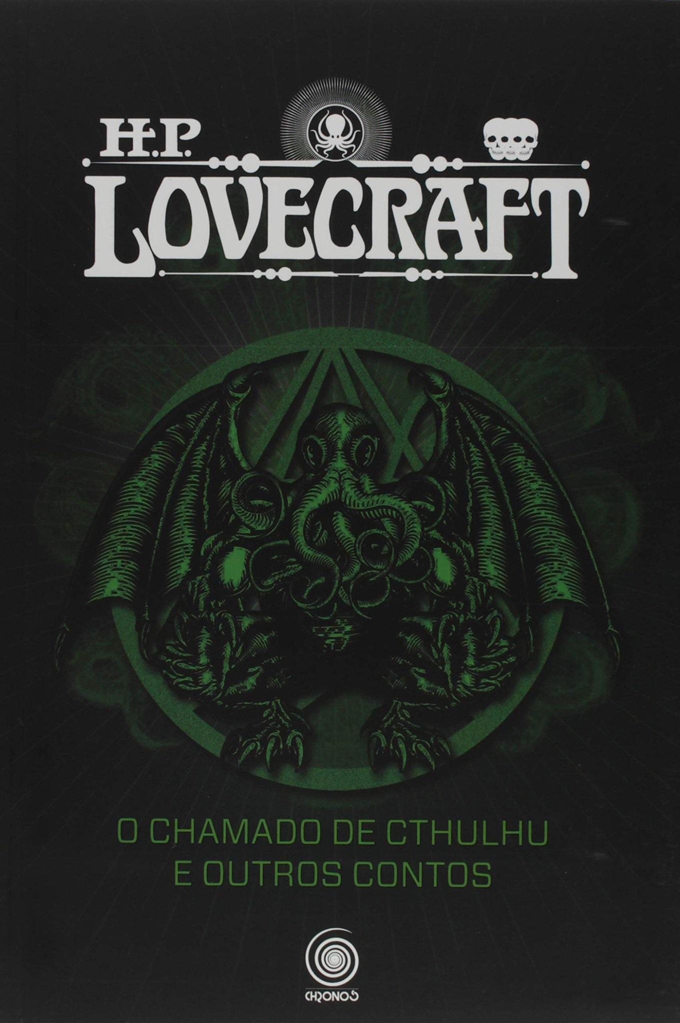 Resenha | O Chamado de Cthulhu e Outros Contos – H.P. Lovecraft