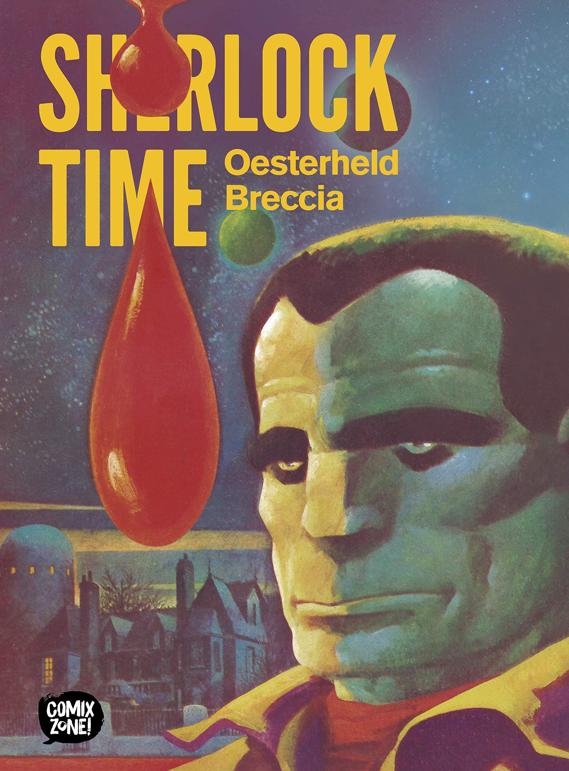 Resenha | Sherlock Time