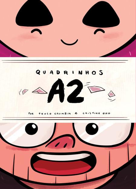 Resenha | Quadrinhos A2 – 1ª Temporada