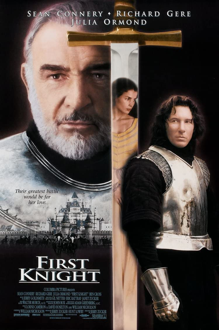 Crítica | Lancelot: O Primeiro Cavaleiro