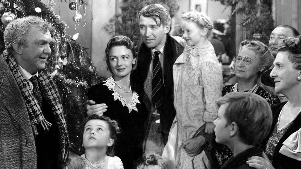 Uma Luz no Fim do Ano: O Natal e a Cultura de Massa