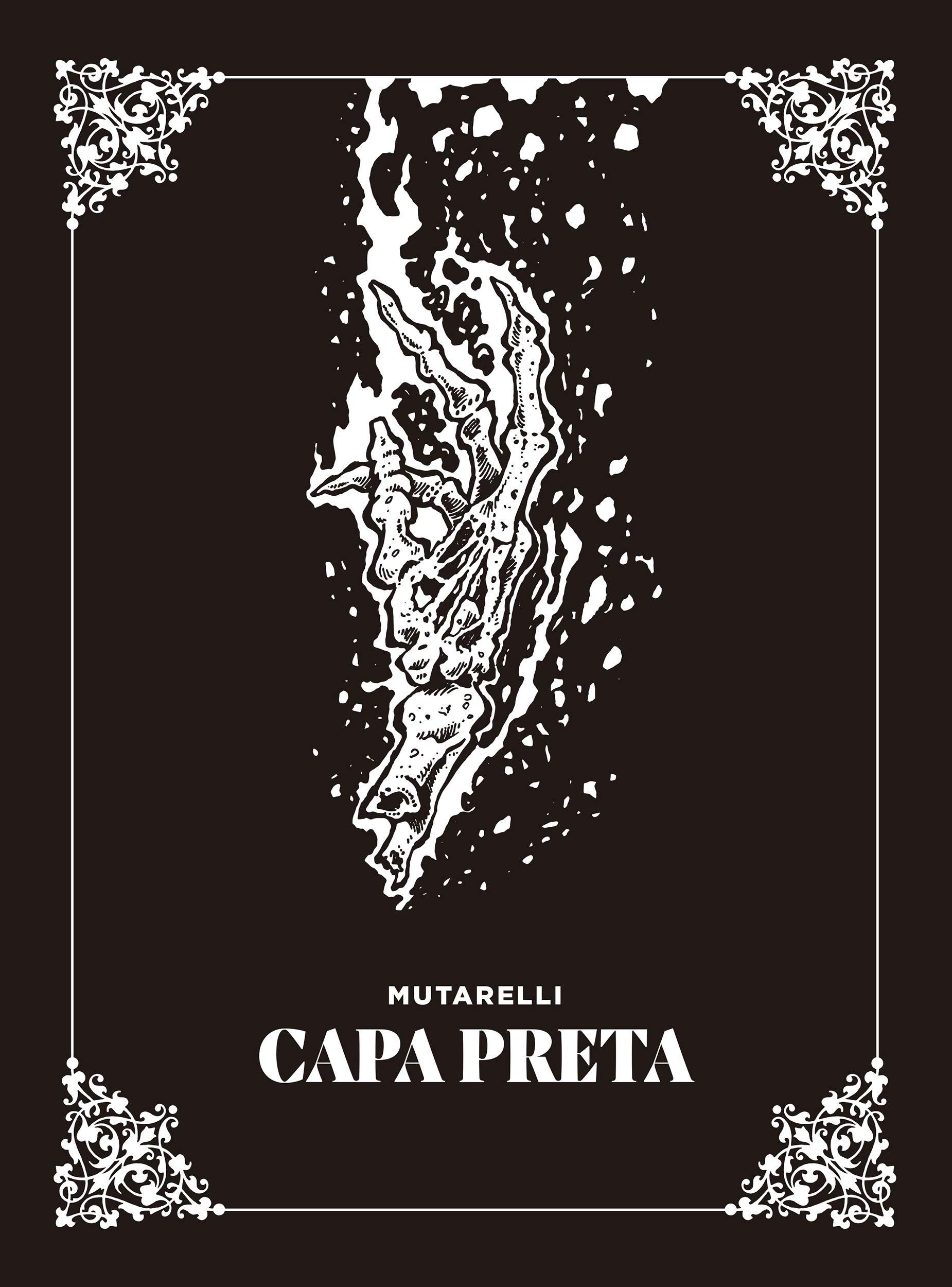 Resenha | Capa Preta