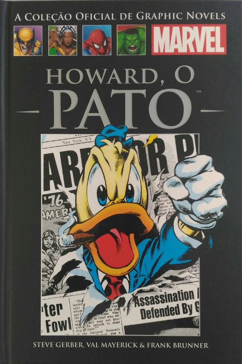 Resenha | Howard, o Pato